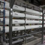 Produced Water Treatment Systems